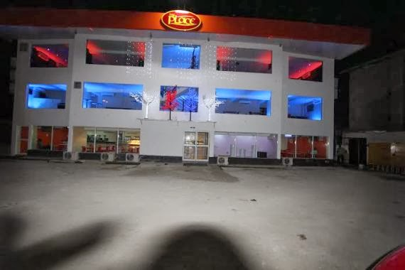 Image result for DE PLACE BY PAPAS, Lekki
